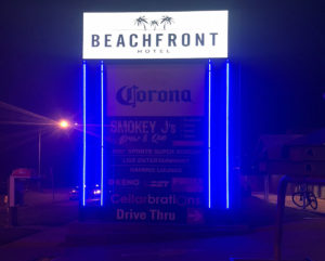 BEACHFRONT_LED NEON
